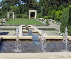 jardines de diseño
