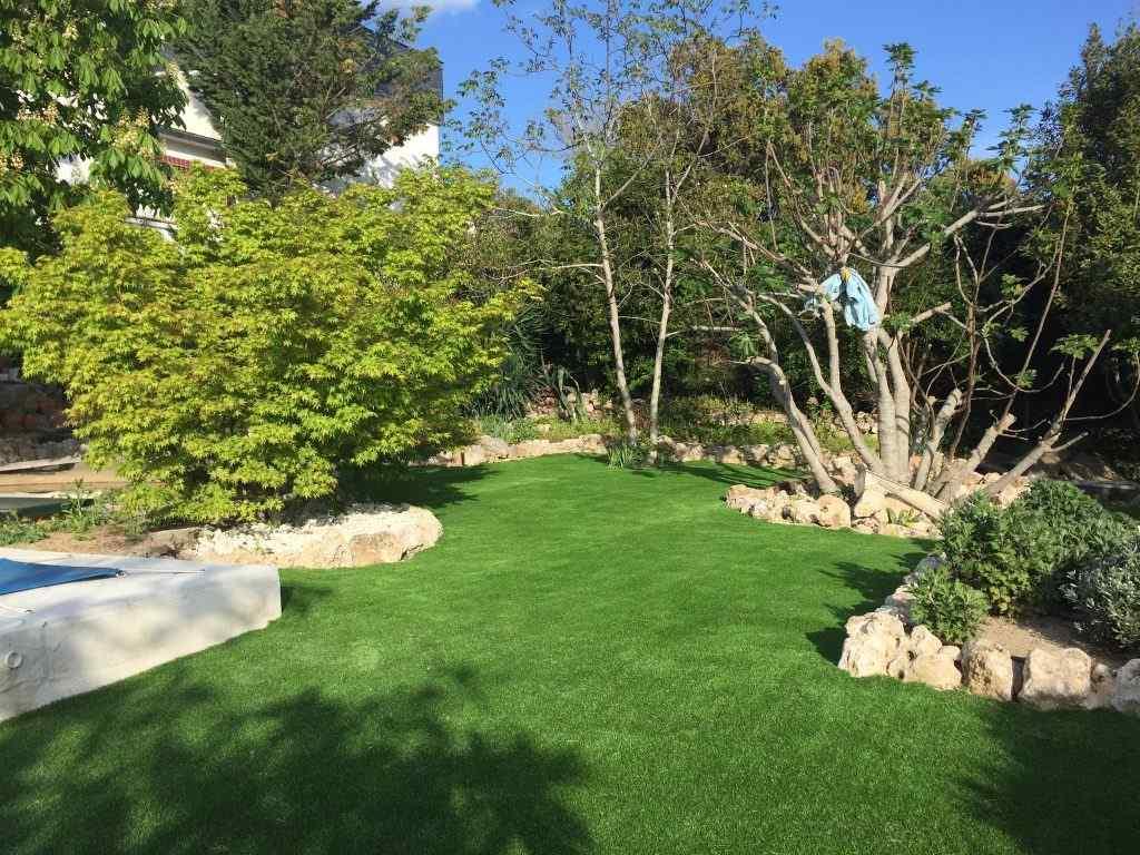 hierba artificial premium